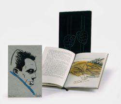 El extranjero, 2001, Albert Camus