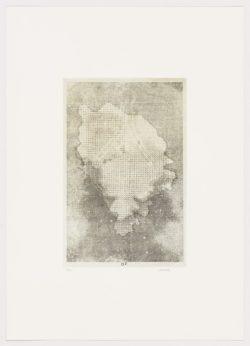 Cartografías 1, 2016, Alfonso Mena
