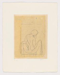 De Cranach a Lichtenstein II, Manolo Valdés