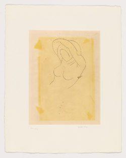 De Cranach a Lichtenstein VII, Manolo Valdés