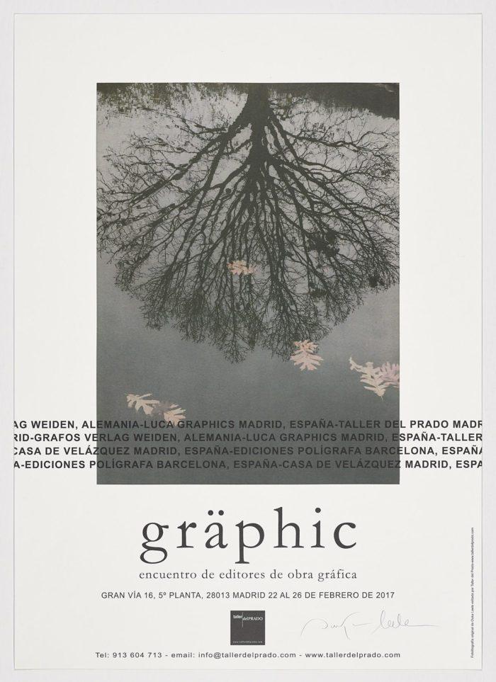 Gräphic. Encuentro de editores, 2017, Ouka Leele