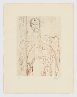 Las águilas (III), Antonio Guijarro