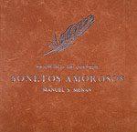 Sonetos Amorosos-Manuel S. Menan-Quevedo
