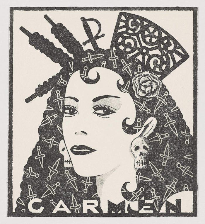 Carmen, Fernando Bellver