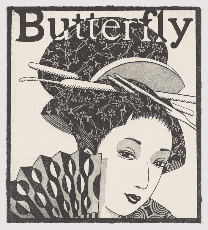 Butterfly, Fernando Bellver