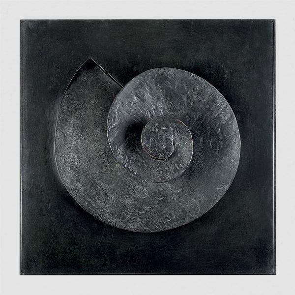 La espiral, 2005, Martín Chirino