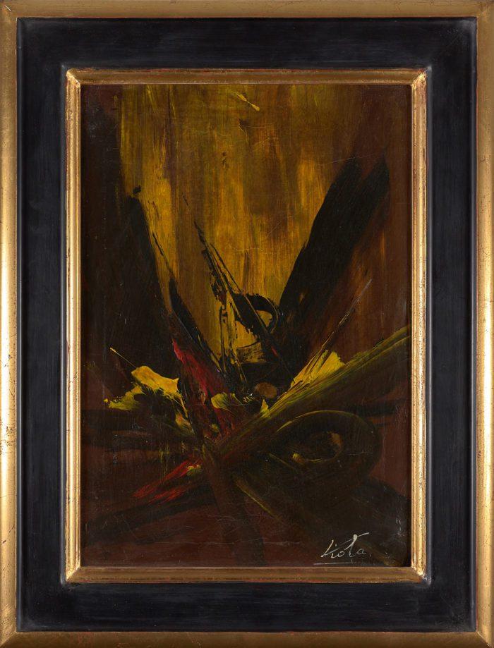 Sin título, 1964, Manuel Viola