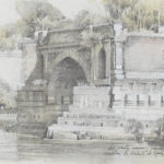 Los puentes romanos nos muestran la historia de Roma, 1999, Luis Javier Gayá