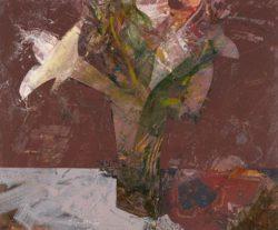 Flores y frutos, Francisco Molina Montero