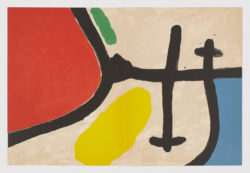 Tapís de Tarragona, 1972, Joan Miró